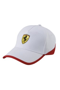 Кепка Ferrari