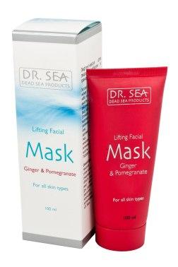 Маска для лица Dr.Sea