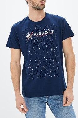 Футболка Airboss