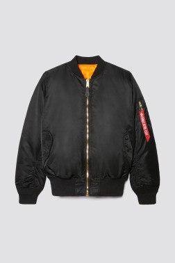 Бомбер Alpha Industries