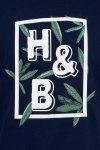 Футболка Harmont & Blaine