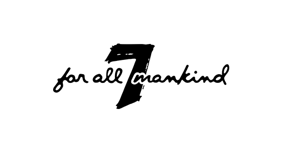 7 For All Mankind (    )