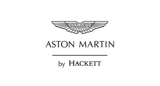 Aston Martin by Hackett ( Астон Мартин бай Хаккет )