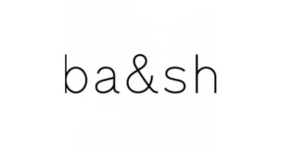 Ba&Sh ( Ба энд Ши )