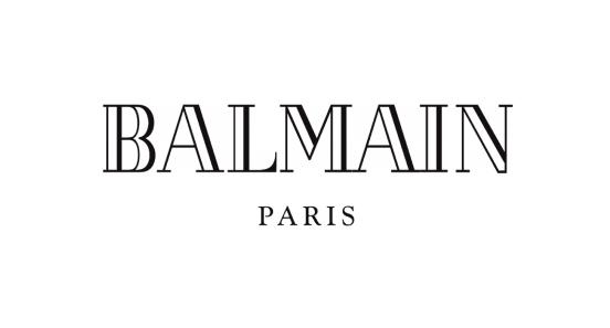 Balmain ( Бальман )