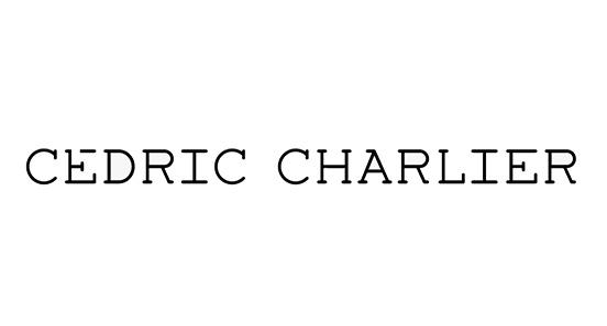 Cedric Charlier ( Седрик Шарлье )