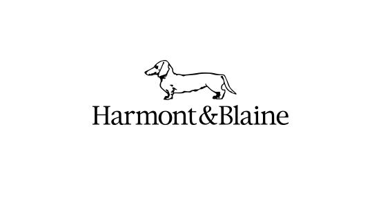 Harmont & Blaine ( Хармонт и Блейн )