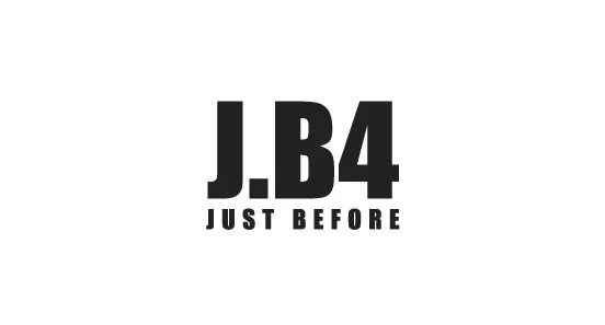 J.B4 Just Before ( Джей Би 4 Джаст Бифо )