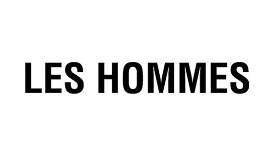 Les Hommes ( Ле зом )