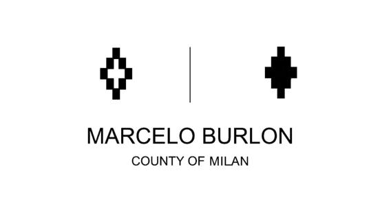 Marcelo Burlon ( Марчело Бурлон )