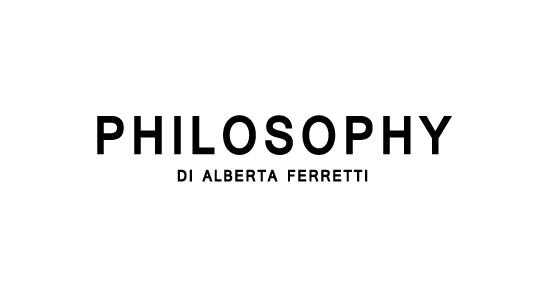 Philosophy di Alberta Ferretti ( Философия Альберта Ферретти )