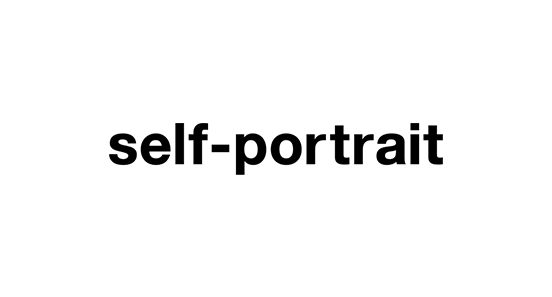 Self-portrait ( Селф Портрейт )