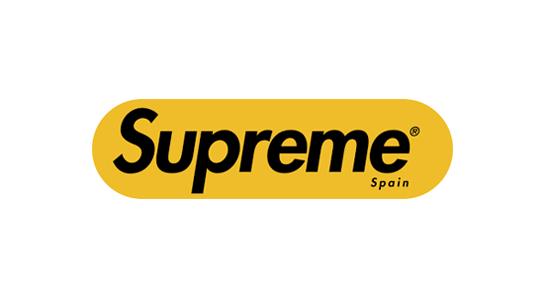 Supreme Spain ( Сьюприм Спайн )